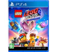 LEGO Movie 2: Videogame