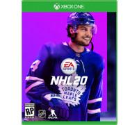 NHL 20 X1